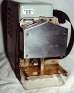 BRPE High-Speed Tape Punch